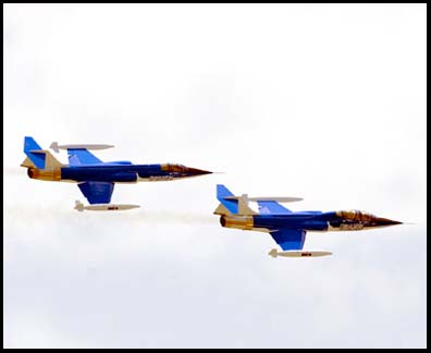 F-104 Starfighter Radio Control  Airplanes For Sale